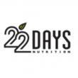 22 Days NutritionPromo codes