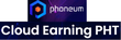 Cloud Earning PHM (Phoneum)Коды промо
