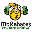 Mr RebatesPromo codes