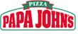 Papa John'sPromo codes